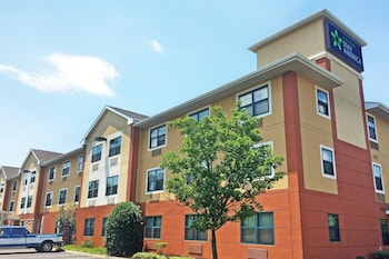 Extended Stay America Philadelphia - Cherry Hill