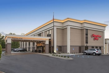 Hotel - Hampton Inn Port Huron