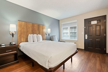 Hotel - Extended Stay America - Seattle - Redmond