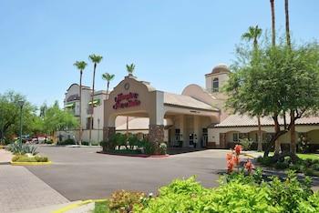斯科特斯戴爾歡朋套房飯店 Hampton Inn & Suites Scottsdale
