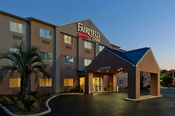 傑克遜維爾橘園萬豪費爾菲爾德飯店 Fairfield Inn by Marriott Jacksonville Orange Park