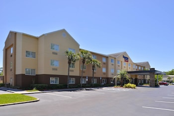 Fairfield Inn by Marriott Jacksonville Orange Park