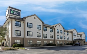 Extended Stay America Champaign - Urbana
