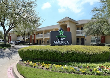 Hotel - Extended Stay America - Fort Worth - Medical Center