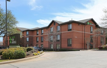 Hotel - Extended Stay America - Fort Worth - Southwest