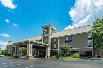 Hotel - Quality Inn Valley - West Point
