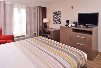 Room, 1 King Bed, Accessible, Bathtub (NonSmoking)