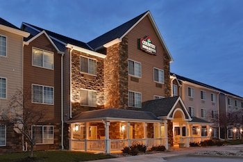 Hotel - Country Inn & Suites by Radisson, Omaha Airport, IA