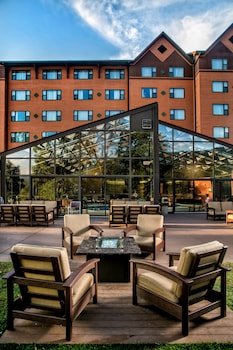 Rocky Gap Casino Amp Resort Flintstone Md Reservations