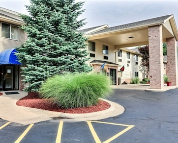 Comfort Inn And Suites Paw Paw photo