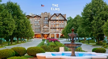 Hotel - The Elms Hotel & Spa
