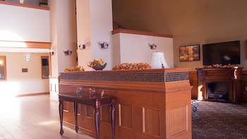 Best Western Locust Grove Inn & Suites photo