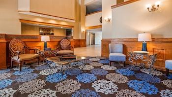 Hotel - Best Western Locust Grove Inn & Suites