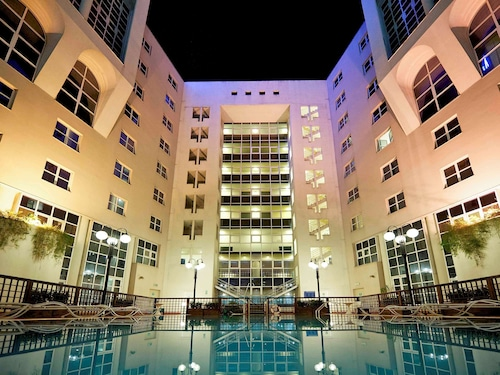 __{offers.Best_flights}__ Novotel Firenze Nord Aeroporto