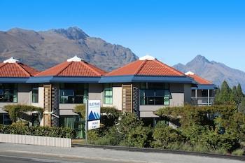 Hotel - Blue Peaks Lodge