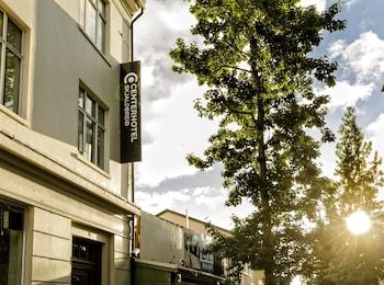 Hotel - CenterHotel Skjaldbreid