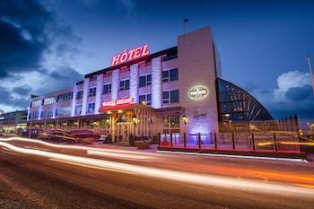 Hotel - Hotel Keflavik