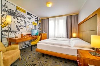 Hotel - Hotel Uno Prague