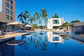 海濱廣場假日酒店 DoubleTree by Hilton Darwin Esplanade