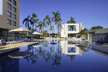 DoubleTree by Hilton Darwin Es..