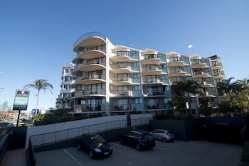 海洋大道飯店 Ocean Boulevard