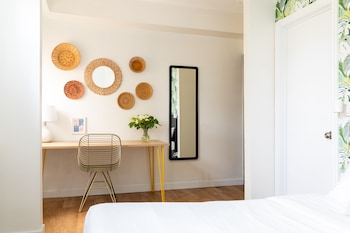 Oda, 1 Çift Kişilik Yatak