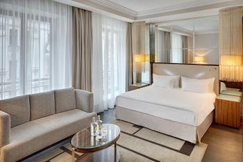 Hotel - Alcron Hotel Prague