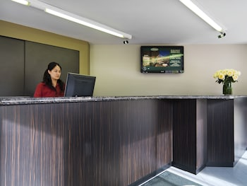 Medina Serviced Apartments North Ryde Sydney - Reception  - #0