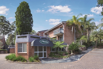 Hotel - Medina Serviced Apartments North Ryde Sydney