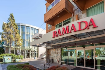 Hotel - Ramada Limited Vancouver Airport