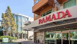 Ramada by Wyndham Vancouver Airport