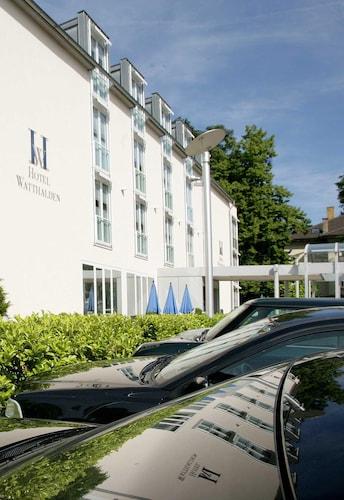 . Hotel Watthalden