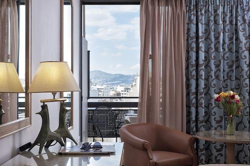 Ateny - Candia Hotel - z Krakowa, 26 marca 2021, 3 noce