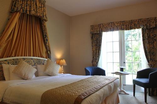 Brook Marston Farm Hotel, Warwickshire