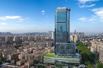 Hotel - Sheraton Nanjing Kingsley Hotel & Towers