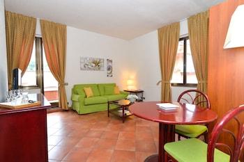 Lido Palace Hotel - Living Area  - #0