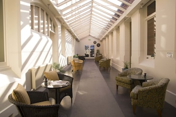 利迪亞德安索尼亞飯店 Ansonia on Lydiard