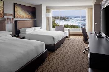 Superior Room, 2 Queen Beds, Non Smoking (Falls)