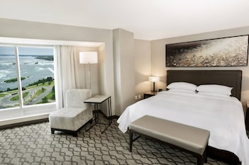 Riverview, 1 King Bed