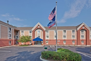 Hotel - Candlewood Suites East Syracuse - Carrier Circle