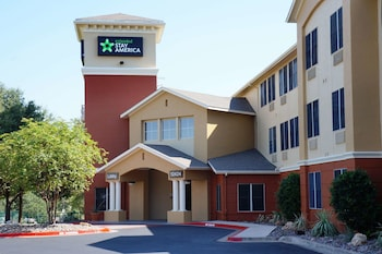 Hotel - Extended Stay America Austin - Northwest - Research Park