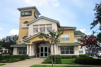Hotel - Extended Stay America Houston - Stafford