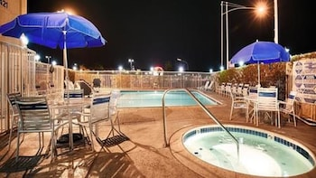 Hotel - Best Western John Jay Inn