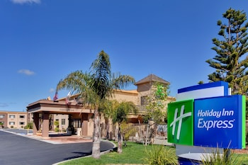 Hotel - Holiday Inn Express Lompoc
