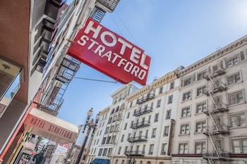 Hotel - Hotel Stratford