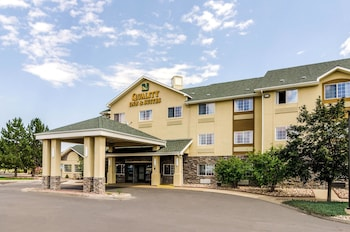 Hotel - Quality Inn & Suites Westminster - Broomfield
