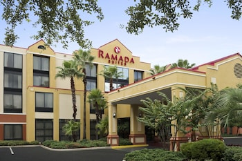 Featured Image at Ramada by Wyndham Suites Orlando Airport in Orlando