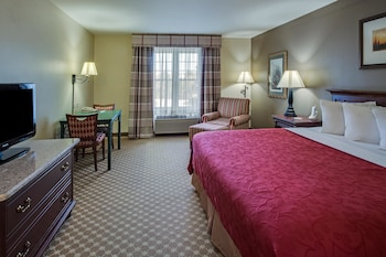 Hotel - Country Inn & Suites by Radisson, Schaumburg, IL