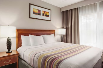 Suite, 1 Bedroom, Accessible, Non Smoking