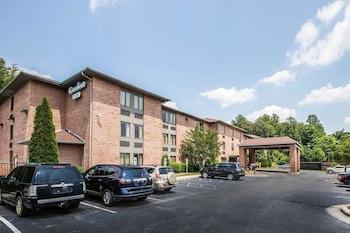 Hotel - Comfort Inn & Suites Lenoir Hwy 321 Northern Foothills